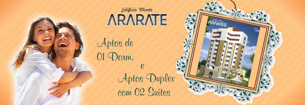 Monte Ararate